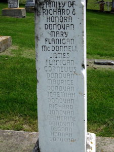 richard-honora-flanigan-memorial-stone