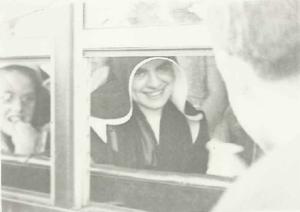 Sister Maureen Donovan