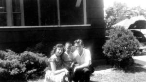 Robert Donovan Family
