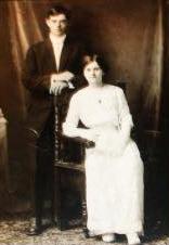 John and Loretta Donovan Family